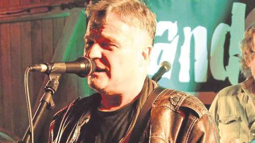 "Egestorfer Band ""handmade rocking blues"" gastiert in Bienenbüttel"
