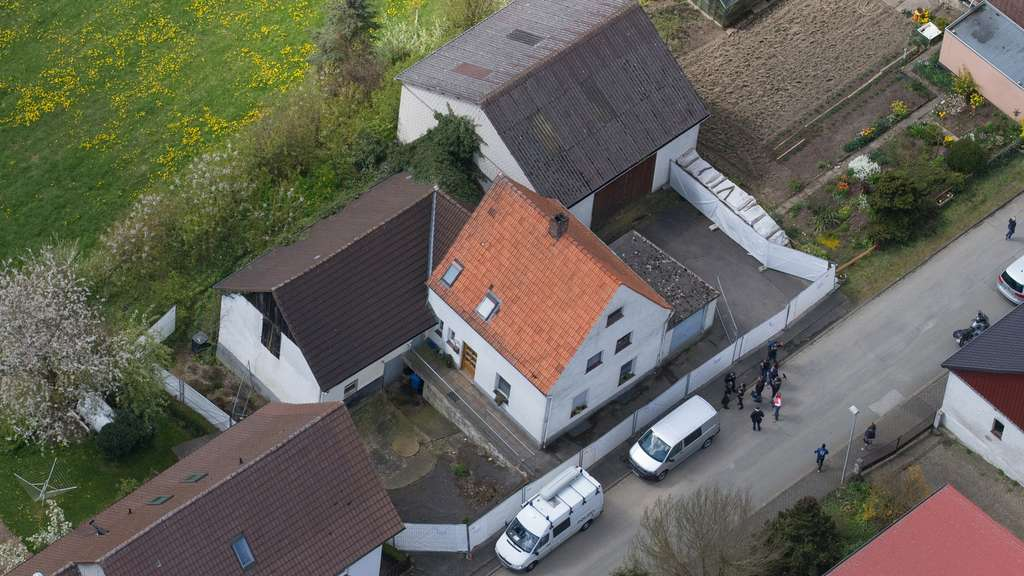 "Das  ""Horror-Haus"" in Höxter"