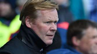 Koeman wird Teammanager in Everton