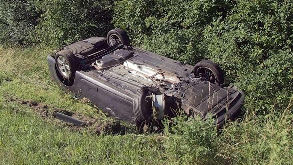 Unfall B189 Heute