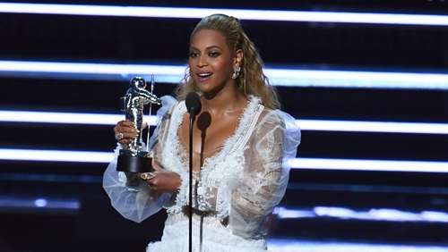MTV Video Music Awards: Beyoncé triumphiert in Königsdisziplin
