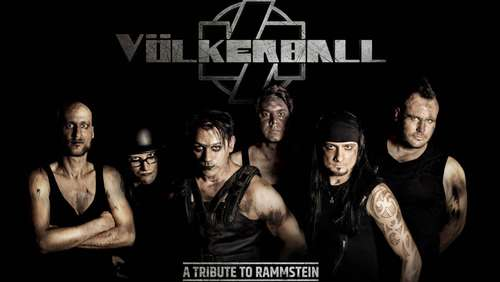 "4. ""Metal Frenzy Open Air"": Rammstein-Klänge in Gardelegen"