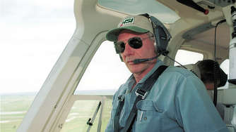 Harrison Ford verursacht Beinahe-Crash mit Boeing