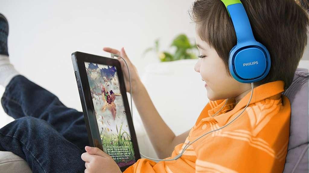 Kopfhörer Für Kinder Im Test Ratgeber