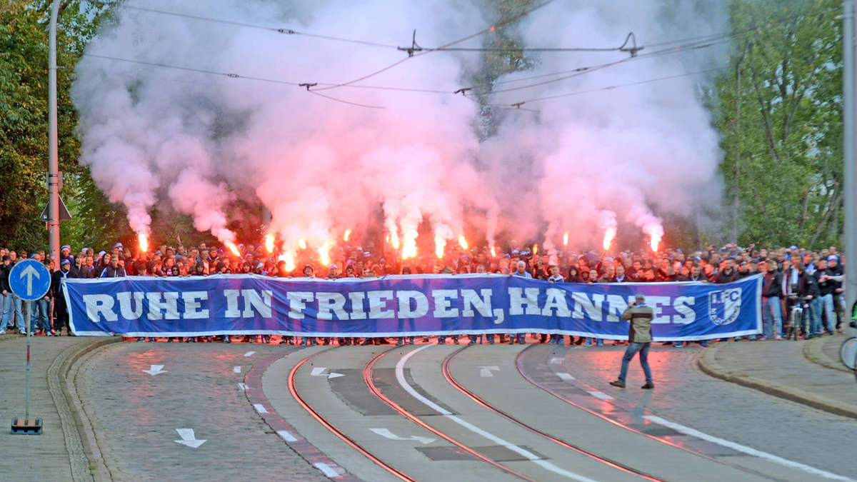 Fall Hannes