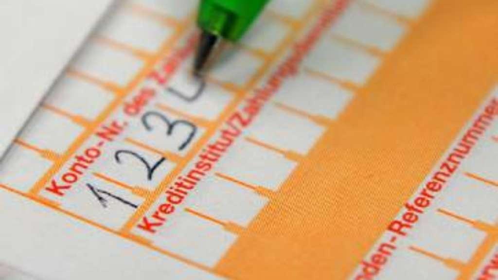 Betrug mit falschen Unterschriften | Wittingen