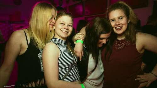 Abi XXL: Schools-Out-Party in der Halle 2 Ebstorf