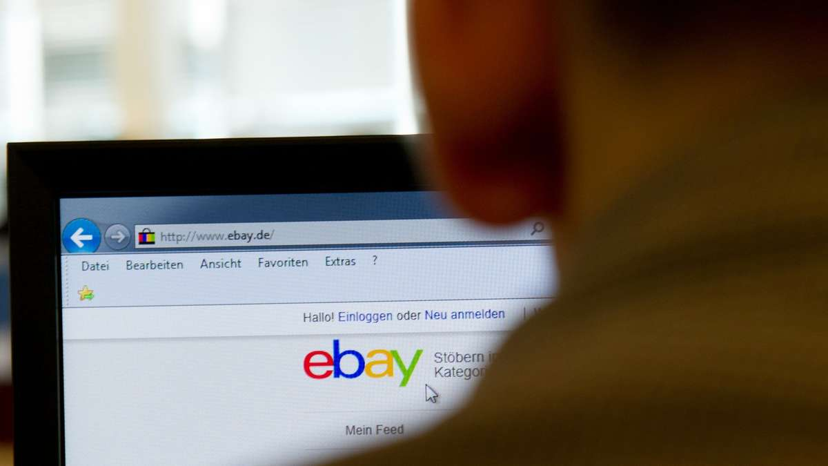 Abzocke Ebay Kleinanzeigen