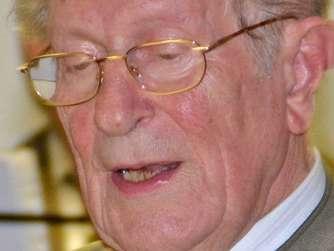 Dr. Alfred Lehr rief die Bläsergruppe 1967 ins Leben.