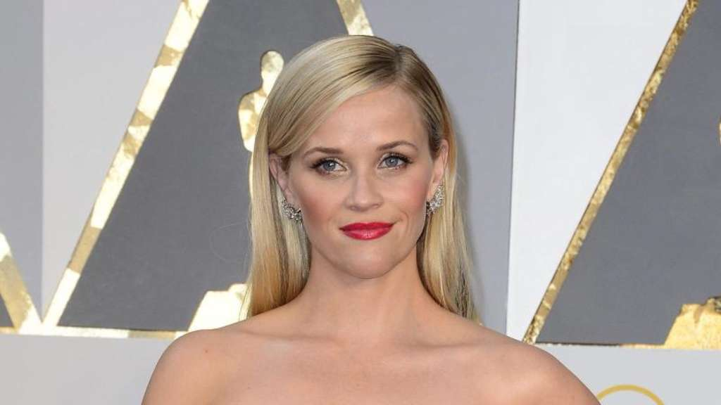 Reese Witherspoon 2016 bei der Oscar-Verleihung. Foto: Mike Nelson