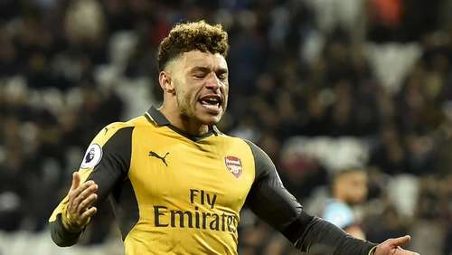 FC Liverpool holt Oxlade-Chamberlain vom FC Arsenal