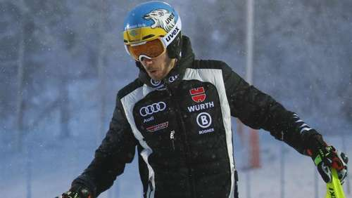 Skispringer Freund warnt Neureuther vor Olympia-Start