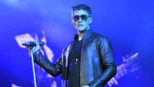 "Open R 2018: ""a-ha"" singt in Uelzen"