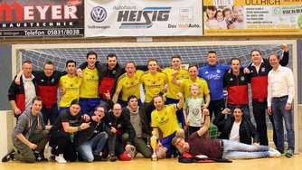 Wittinger Cup: Finaltag