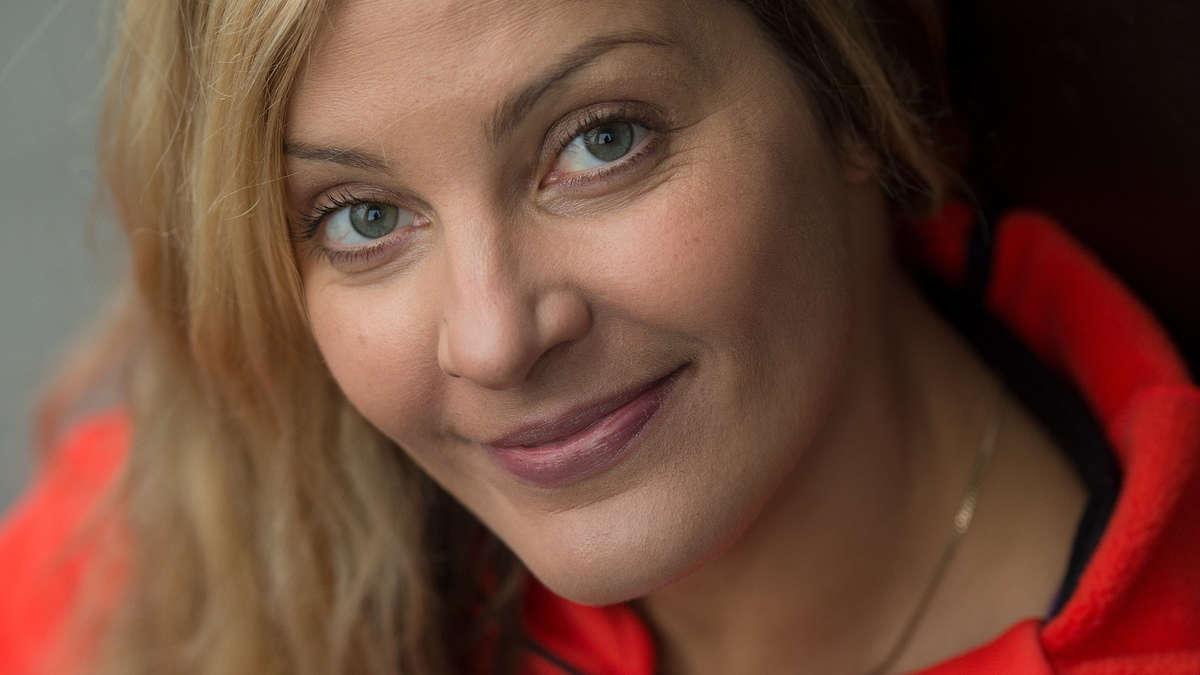 Olympia 2018: Silvia Mittermüller zeigt sich nackt - und