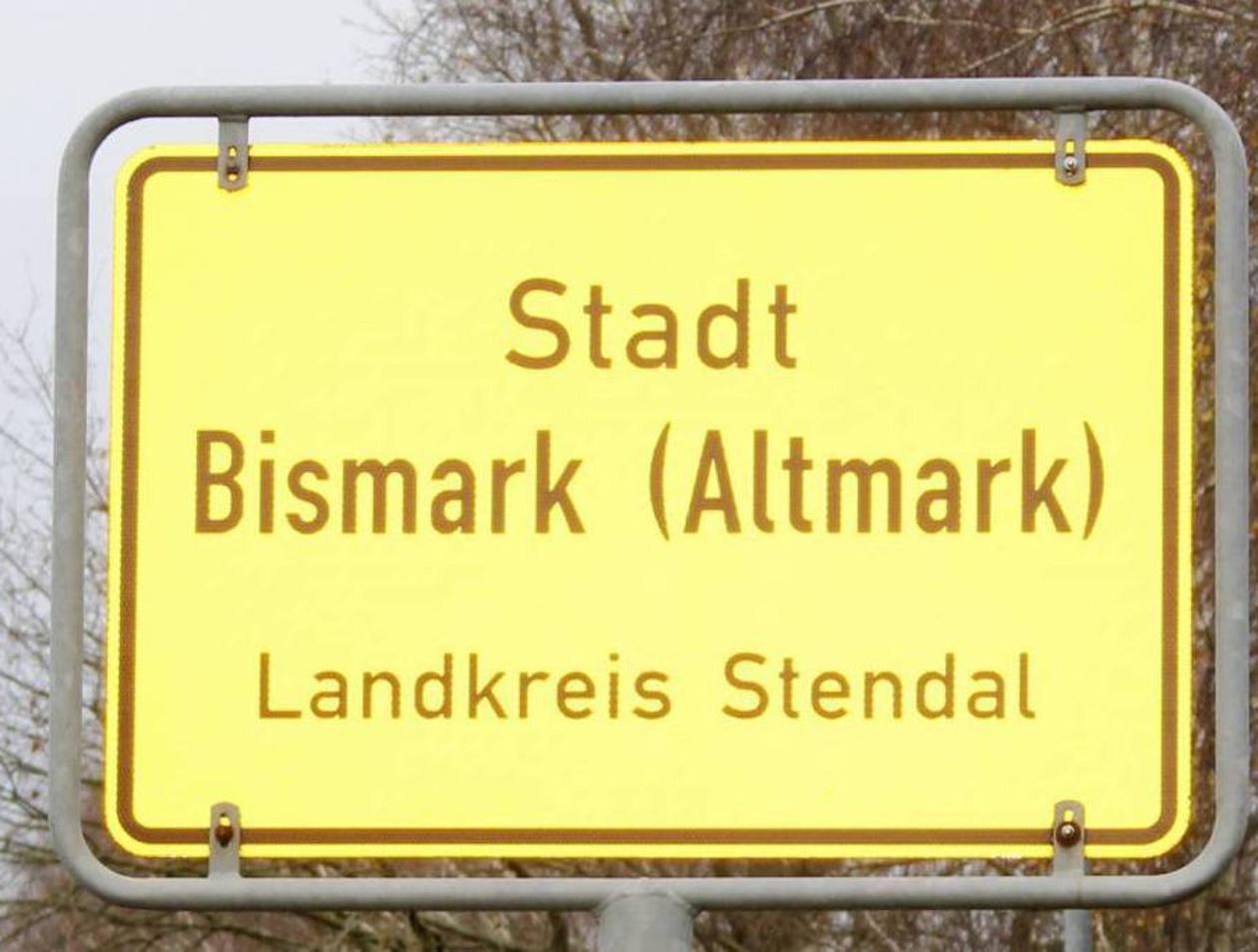 Frauen Bismark (Altmark)