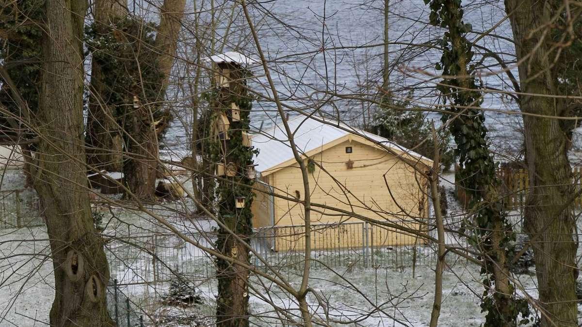 5254 11 euro strafe der landkreis macht ernst arendsee - Gartenhaus ohne baugenehmigung strafe ...