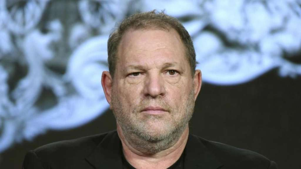 Harvey Weinstein. Foto: Richard Shotwell