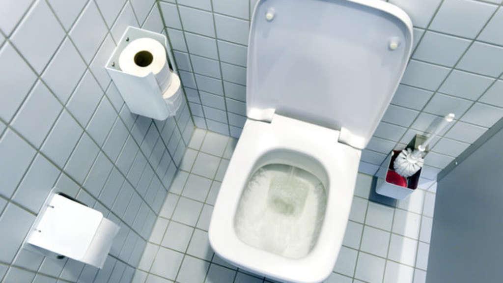 Toilette reinigen: so wird das klo ganz ohne chemie sauber wohnen