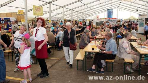 14. Nordkreismesse in Wittingen