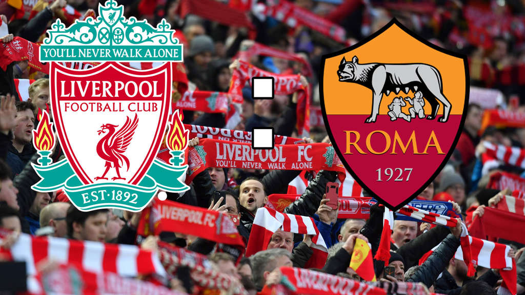 Fc Liverpool As Rom