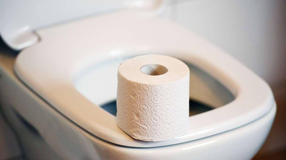 Fosfomycin Wie Lange Nicht Auf Toilette