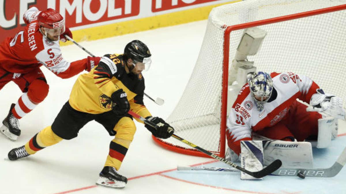 Eishockey Live Im Tv Heute