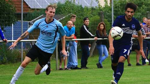 Expansion beim Post SV Stendal