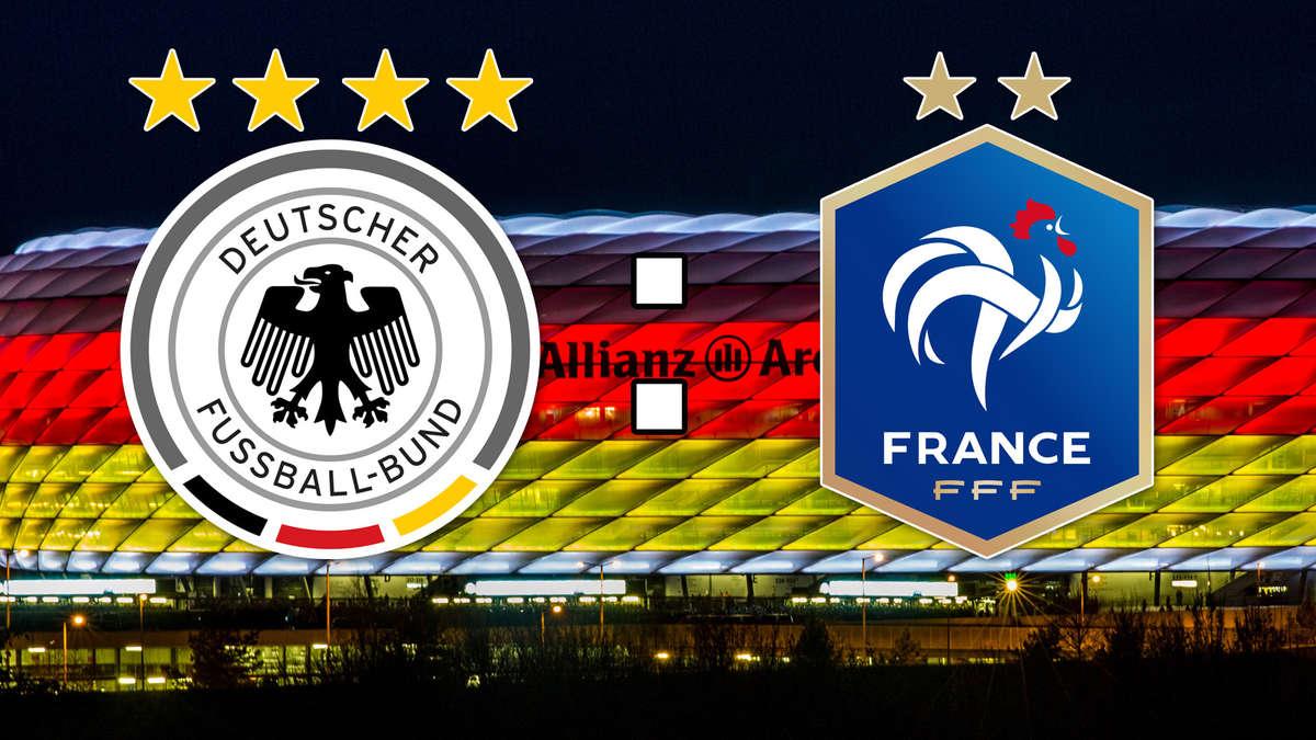 Deutschland Gegen Italien Live Ticker