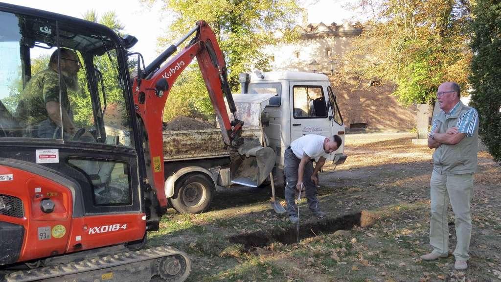 Gardelegen: Großer Bilderrahmen am Stadtgraben soll endgültig ...