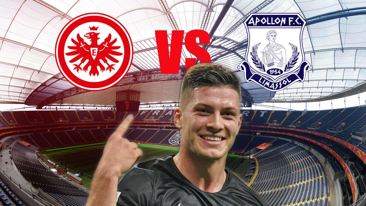 Eintracht Frankfurt Heute