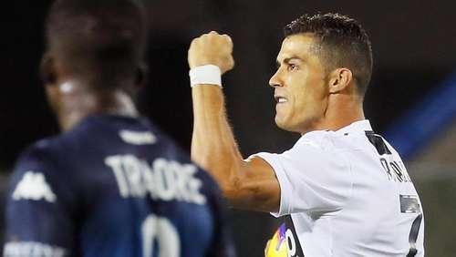 Cristiano Ronaldo Themenseite