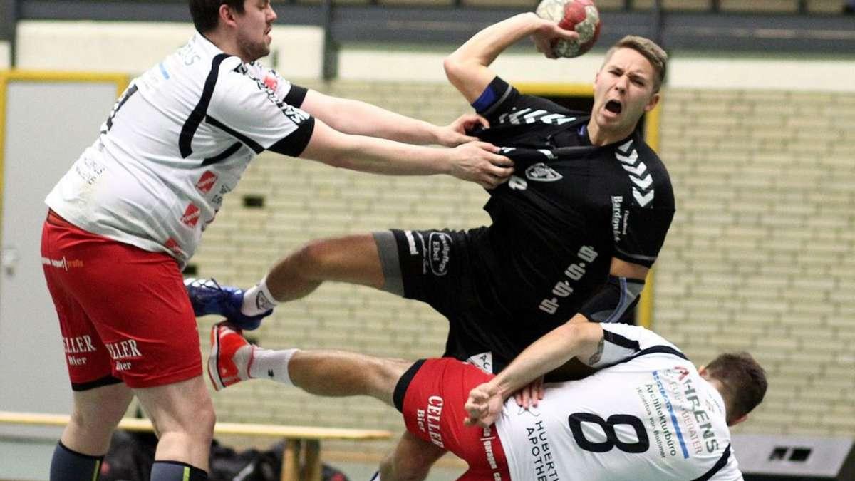 Tv Uelzen Handball
