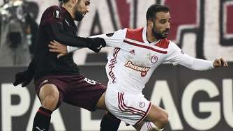 FC Sevilla in den Playoffs, AC Mailand und Besiktas fliegen aus der Europa League
