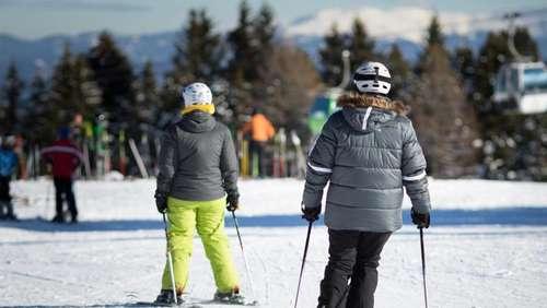 Fußball Ski-Weste Sicherheit Winter Gebirge zum Ski-fahren Sport Nummer Logo Aufdruck