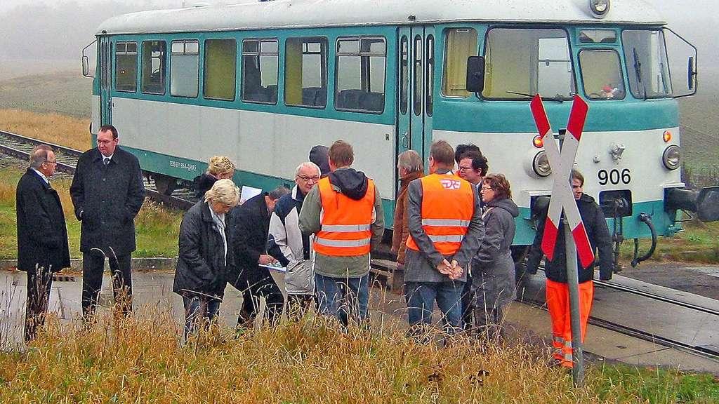 Offener Brief Geht Mit Berichterstattung Zur Arendsee Bahn Hart Ins