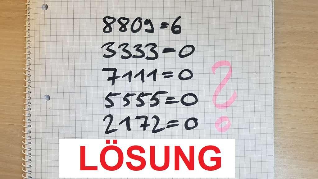Rätsel Lösen Online