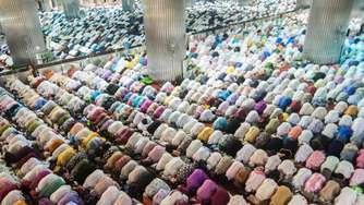 Muslim-Mädchen online datiert