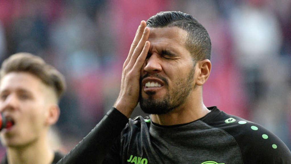 Hannover 96 Abstieg