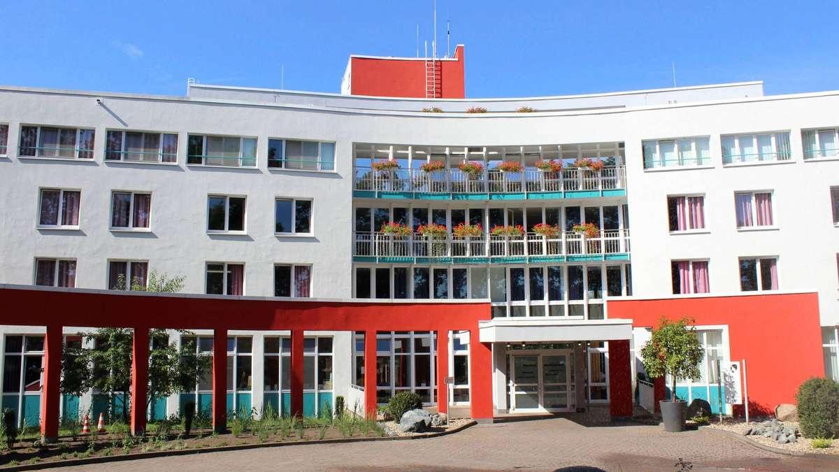 Seepark-Klinik in Bad Bodenteich wird erweitert | Bad