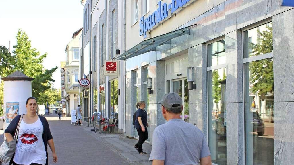 Sparda Bank Lüneburg