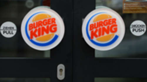"Einbruch in Stendaler ""Burger King""-Restaurant"