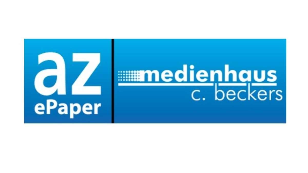 Technische Probleme beim AZ-ePaper | Stadt Uelzen - az-online.de