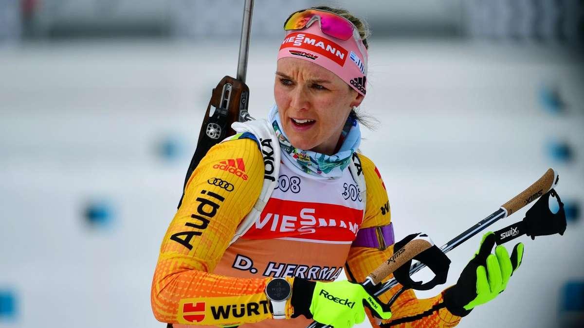 Biathlon Antholz Live Ticker