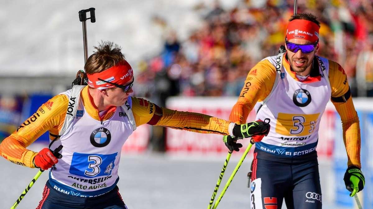 Biathlon Heute Im Tv