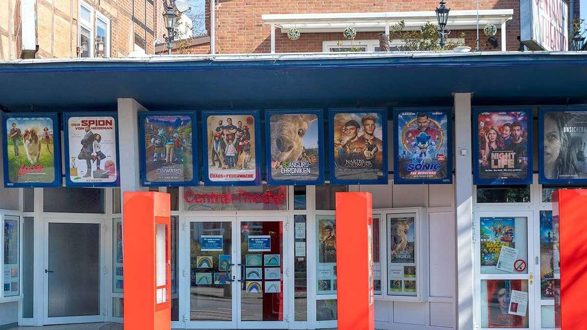 Uelzen Kino