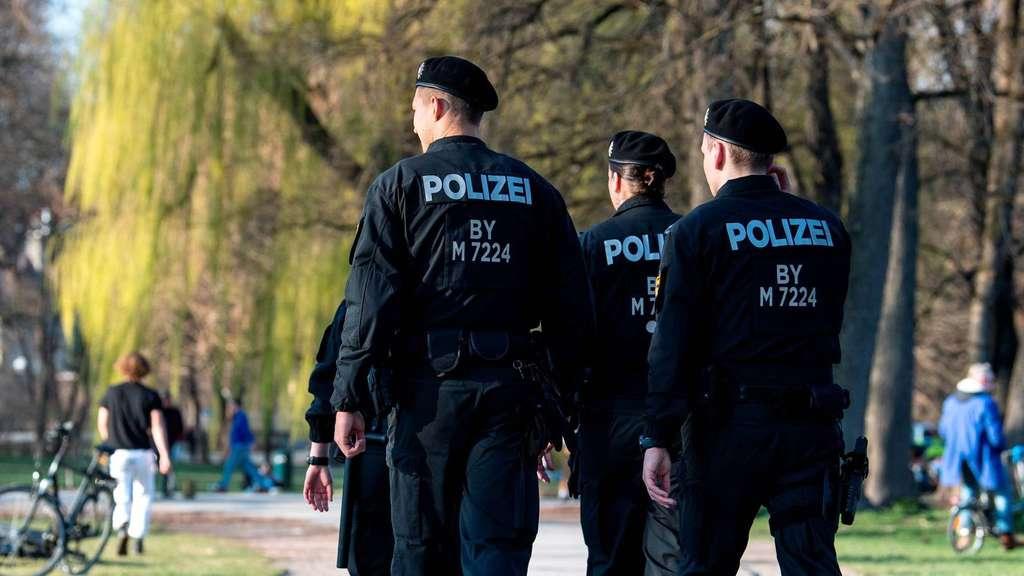 Bayern Kontaktsperre