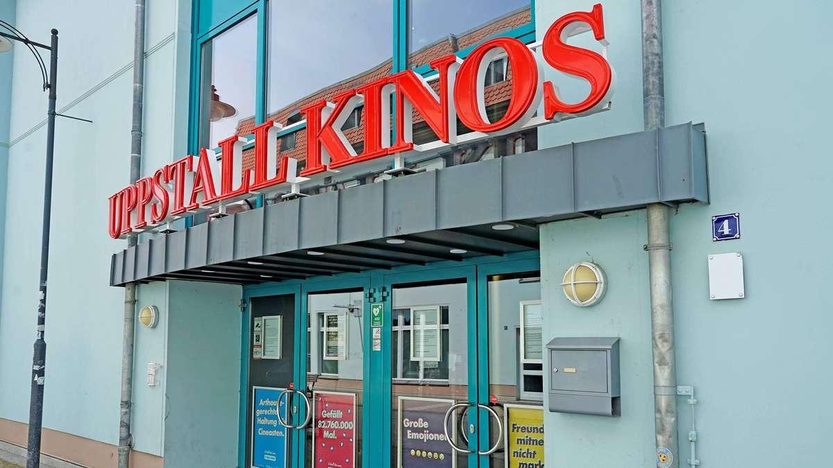 Uppstall Kino Stendal Kinoprogramm
