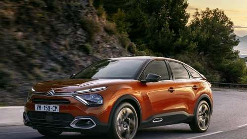 Citroën bringt ab September neuen C4 an den Start