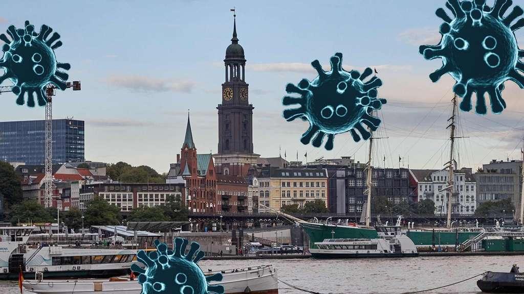 Corona Liveticker Hamburg